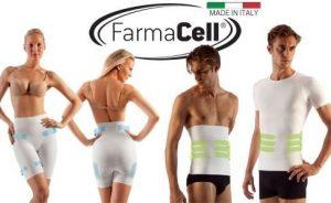 Quần áo định hình Farmacell