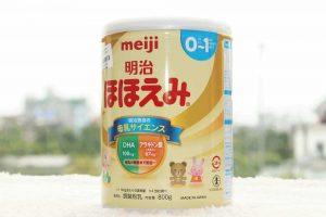 Sữa-meiji